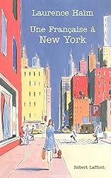 Une française à New-York