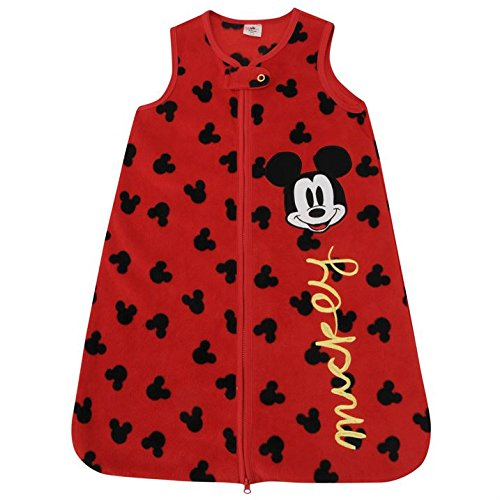 disney-mickey-mouse-fleece-sleeper-sleepsuit-all-in-one-grow-bag-baby-girls-boys-6-12-months-by-disn