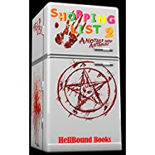 Shopping List 2: Another Horror Anthology