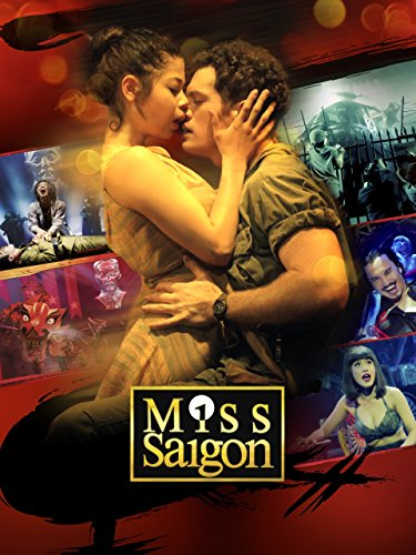 Miss Saigon: Galavorstellung zum 25-jährigen Jubiläum [OV/OmU] (Musical-film-dvd)