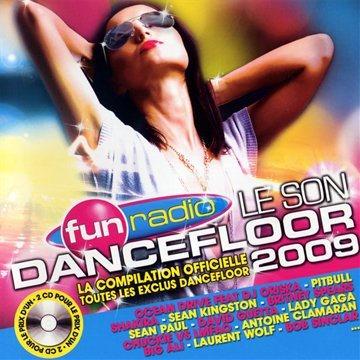 Le Son Dancefloor 2009 d'occasion  Livré partout en Belgique