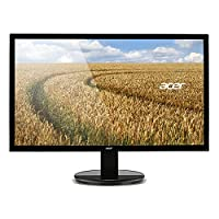 Acer LCD K202HQLAb Monitör 19.5 inches LED Teknolojisi