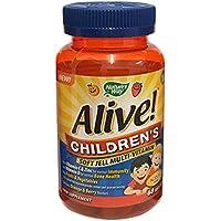 Alive Morbide Gel per bambini - Confezione 60 Compresse