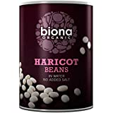 Biona Haricots Bio 400G