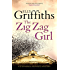The Zig Zag Girl: Stephens and Mephisto Mystery 1 (Stephens & Mephisto Mystery)