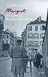 Maigret in Künstlerkreisen (Georges Simenon / Maigret)