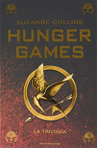 Hunger games. La trilogia