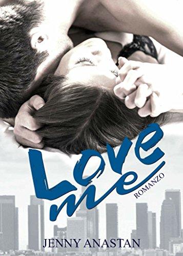 Love me di [Anastan, Jenny]