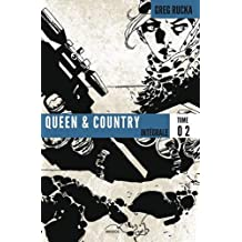 Queen & Country, Intégrale Tome 2 :