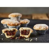 Country Range Frozen Mini Mince Pies - 60x34g