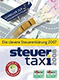 Steuer Taxi 2008