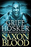 Saxon Blood (Wolf Brethren Book 4)