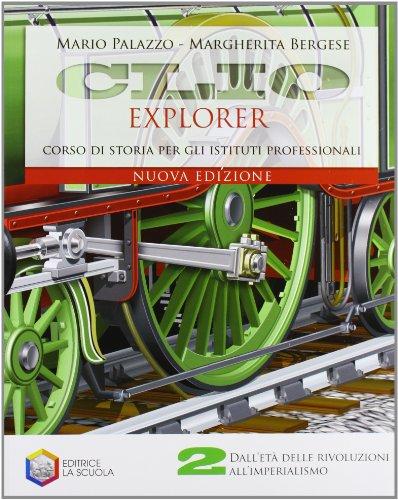 Clio explorer. Per gli Ist. professionali: 2
