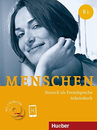 MENSCHEN B1 Ab+CD-Audio (ejerc.)