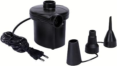 Generic Stermay AC Electric Vaccum Air Pump (Black)