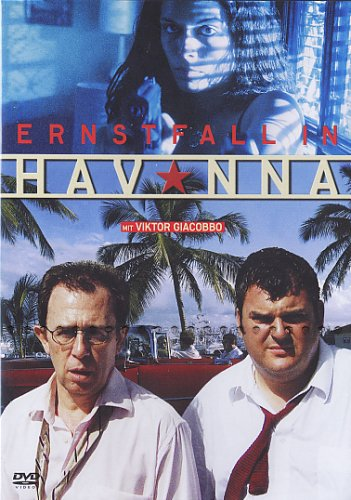 Ernstfall in Havanna