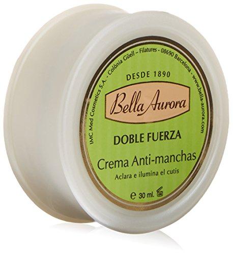 Bella Aurora Cosmética anti-manchas – Crema anti-manchas Doble Fuerza