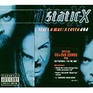 Start A War [CD + DVD]