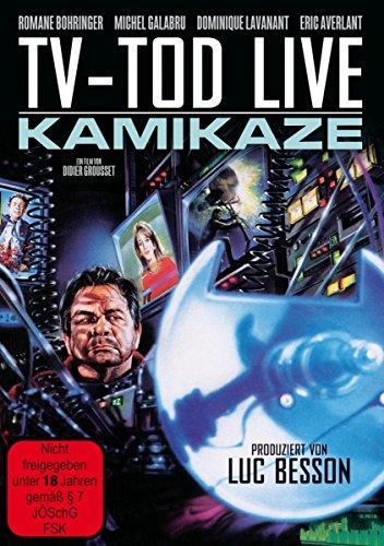 Bild von TV- Tod Live - Kamikaze [Limited Edition]