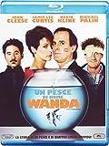 Un pesce di nome Wanda [Blu-ray] [Import anglais]