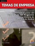 Temas de empresa - Libro del alumno
