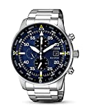 Citizen Eco-Drive Chronograph Herrenuhr CA0690-88L