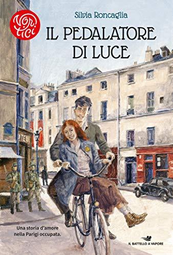 Il pedalatore di luce (Italian Edition)