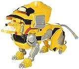 Voltron: Legendary Defender Legendary Yellow Lion Figura De Acción