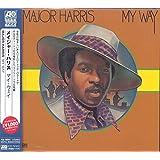 My Way (Japanese Atlantic Soul & R&B Range)