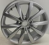 1 Original VW Golf 7 5G VII 17 Zoll Alufelge Dijon 7x17 ET49 5G0601025R EF1496