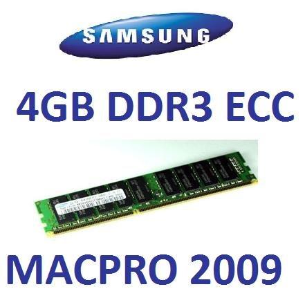 Samsung original 4 GB für ++ MACPRO NEHALEM 2009 ++