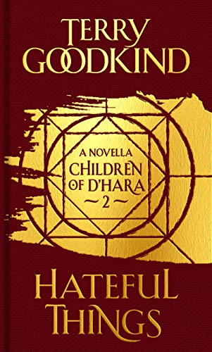 Hateful Things: The Children of D'Hara, episode 2 (English Edition)