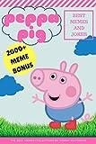 PEPPA PIG: Best Funny Memes and Jokes (ADULT CONTENT) + BIG BONUS