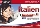 Nathan Italien coffret complet - édition 2010...