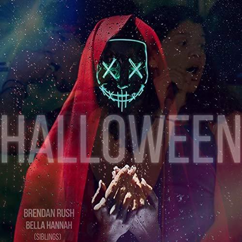 Halloween (feat. Bella Hannah) [Explicit] (Für Belle Halloween)