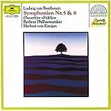 Beethoven: Symphonies Nos 5 & 8