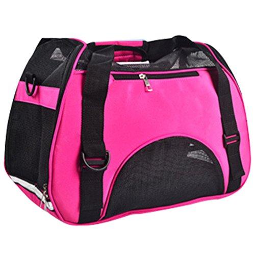 Zoom IMG-1 lvrao borsetta trasportino per animali