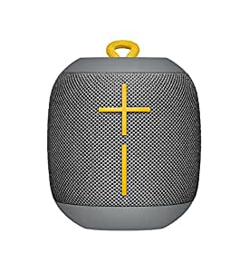 Ultimate UE Wonderboom Portable Wireless Speakers (Stone Grey)