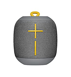 Ultimate Ears WONDERBOOM Bluetooth Speaker Waterproof with Double-Up Connection - Stone Grey (B06WVDBQXM) | Amazon Products