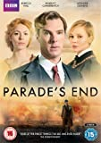 Please note this is a region 2 DVD and will require a region 2 (Europe) or region Free DVD Player in order to play.    Ford Madox Ford's Edwardian love story PARADE'S END is lavishly adapted for the screen by acclaimed playwright and screenwriter Sir...
