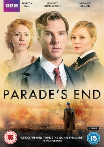 Parade's End [DVD]