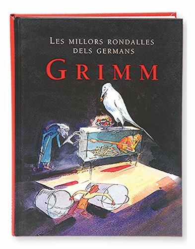 Les millors rondalles dels germans Grimm (L'hora dels clàssics)