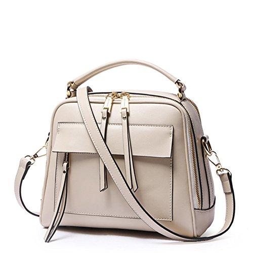 Borse tracolla/Borsa tracolla da donna/borsa a tracolla Incline/Piccolo pacchetto/Semplice diagonale piccola borsa-E E