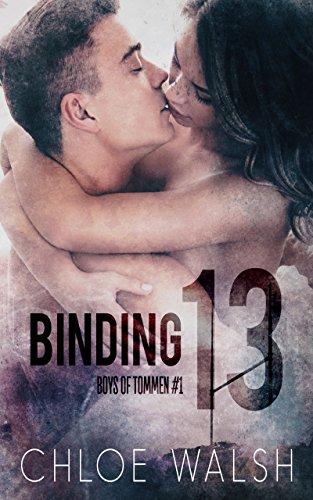 Binding 13: Boys Of Tommen #1 por Chloe Walsh
