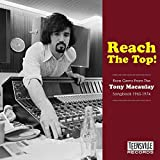 Reach the Top! (the Tony Macaulay Sopngbook 65-74)
