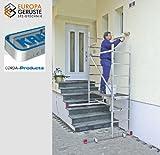 KRAUSE / Corda Modul-Montage-Arbeitsgerüst -