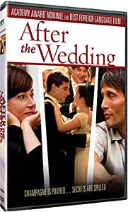 After the Wedding [DVD] [2007] [Region 1] [US Import] [NTSC]