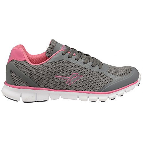Gola Calera Donna Fitness Sneaker Black/Purple