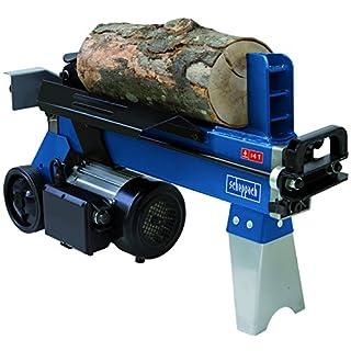 Scheppach 430431 Hydraulikspalter HL450, 1.5 Kw, 230V/50 Hz