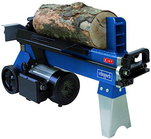 Scheppach Hydraulikspalter HL450, 1,5 kW, 230 V 50 Hz, 5905201901